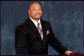 Youth Pastor, Clifford Coleman, Sr.